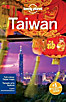 Lonely Planet Taiwan, English edition