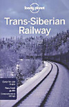 Lonely Planet Trans-Siberian Railway