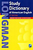 Longman Study Dictionary of American English