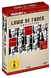 Louis de Funès Collection - Weltbild-Edition