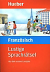 Lustige Sprachrätsel Französisch