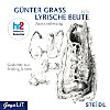 Lyrische Beute, 3 Audio-CDs