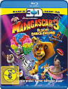 Madagascar 3 - 3D-Version