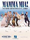 Mamma Mia!, The Movie Soundtrack, Big-Note Piano