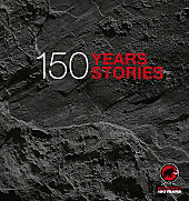 Mammut - 150 Years, 150 Stories, Sport von A-Z