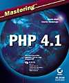 Mastering PHP 4.1 (eBook)