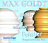 Max Goldt, 1 Audio-CD