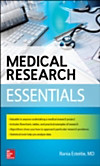 Medical Research Essentials (eBook)