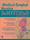 Medical-Surgical Nursing Demystified, Second Edition (eBook)