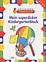 Mein superdicker Kindergartenblock