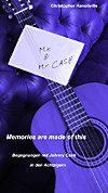 Memories are made of this: Begegnungen mit Johnny Cash in den Achtzigern (eBook)