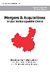 Mergers & Acquisitions in der Volksrepublik China (eBook)