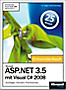 Microsoft ASP.NET 3.5 mit Visual C sharp 2008, m. DVD-ROM