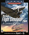 Microsoft Flight Simulator 2004 (eBook)