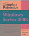 Microsoft Windows Server 2008 (eBook)