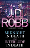 Midnight in Death/Interlude in Death (eBook)