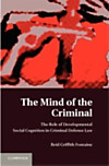 Mind of the Criminal (eBook)