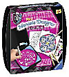 Mini Mandala-Designer® Monster High