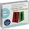 Miteinander reden, 4 Audio-CDs