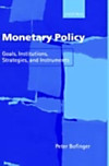 Monetary Policy:Goals, Institutions, Strategies, and Instruments (eBook)
