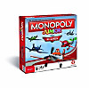 Monopoly (Kinderspiel) Junior, Disney Planes