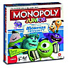 Monopoly (Kinderspiel) Junior, Monster University