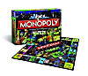 Monopoly (Kinderspiel), Teenage Mutant Turtles