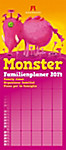 Monster Familienplaner 2014