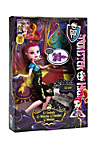 Monster High 13 Wünsche - Giga Grant