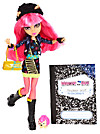 Monster High 13 Wünsche - Howleen Wolf