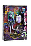 Monster High 13 Wünsche - Twyla