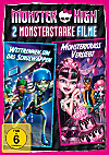 Monster High - 2 monsterstarke Filme