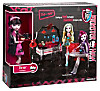Monster High Draculaura & Biss-tro