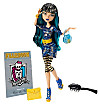 Monster High Puppe Cleo