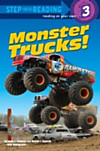 Monster Trucks! (eBook)