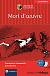 Mort d' oeuvre
