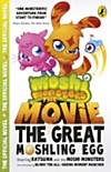 Moshi Monsters: The Movie (eBook)