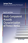 Multi-Component Acoustic Characterization of Porous Media (eBook)