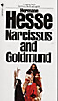 Narcissus and Goldmund