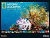 National Geographic Calendar, Oceans 2014