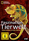 National Geographic - Faszination Tierwelt, Teil 1+2
