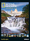 National Geographic Landscapes Calendar 2014
