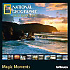 National Geographic, Magic Moments, Broschürenkalender 2014