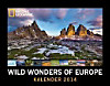 National Geographic, Wild Wonders of Europe 2014