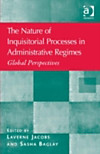 Nature of Inquisitorial Processes in Administrative Regimes (eBook)
