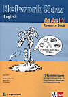 Network Now A1: Network Now English, Resource Book A1, A2, B1