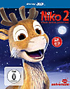 Niko 2: Kleines Rentier, grosser Held - 3D-Version