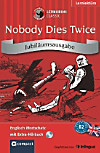 Nobody Dies Twice, m. Audio-CD