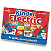 noris Kinder-Electric, Lernspiel