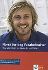 Norsk for deg: Vokabeltrainer, m. 2 Audio-CDs und 1 CD-ROM